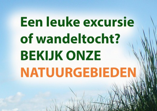 Natuurgebieden It Fryske Gea