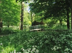 Park Martenastate