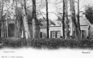 jongemastate circa 1900
