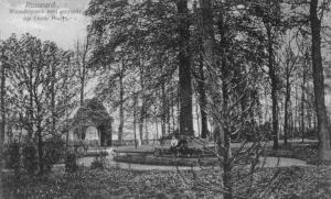 park jongemastate 1935