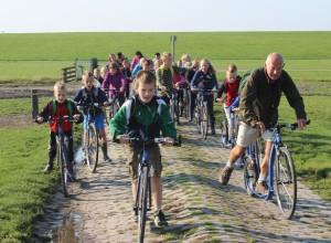 Scholenprogramma Noard-Fryslân Bûtendyks