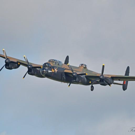 Lancaster It Fryske Gea