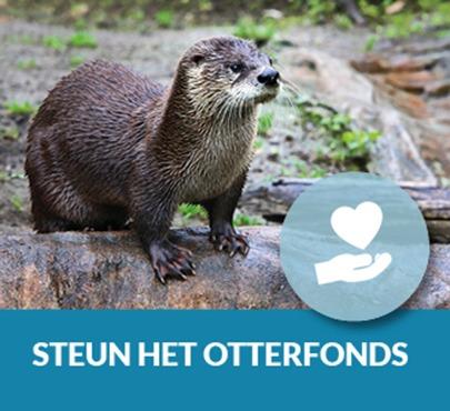 Steun het Otterfonds