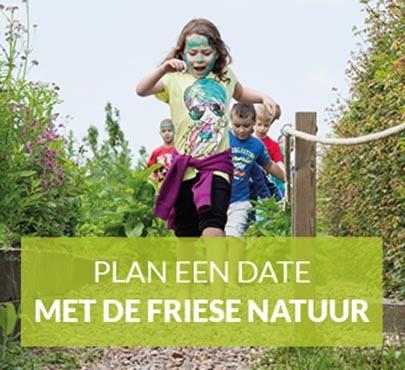 Activiteitenkalender It Fryske Gea