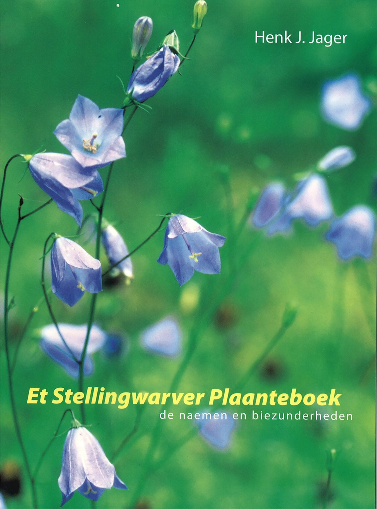 Et Stellingwarver Plaanteboek