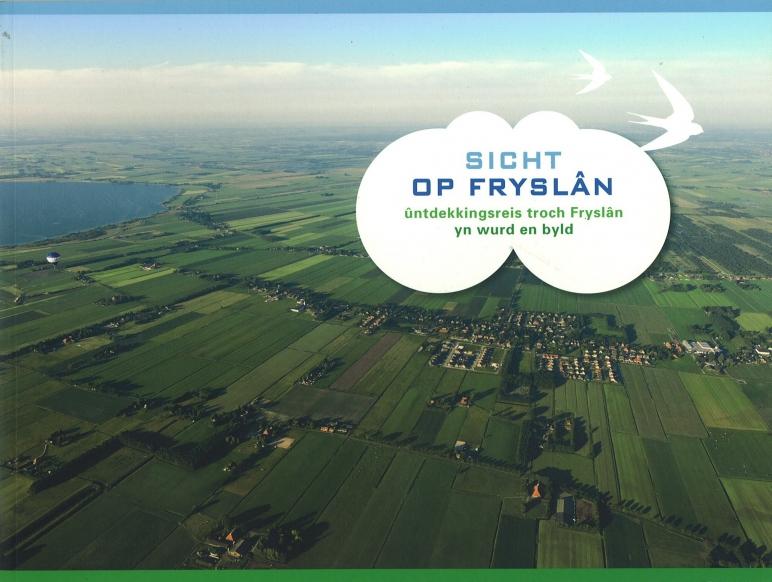 Sicht op Fryslân