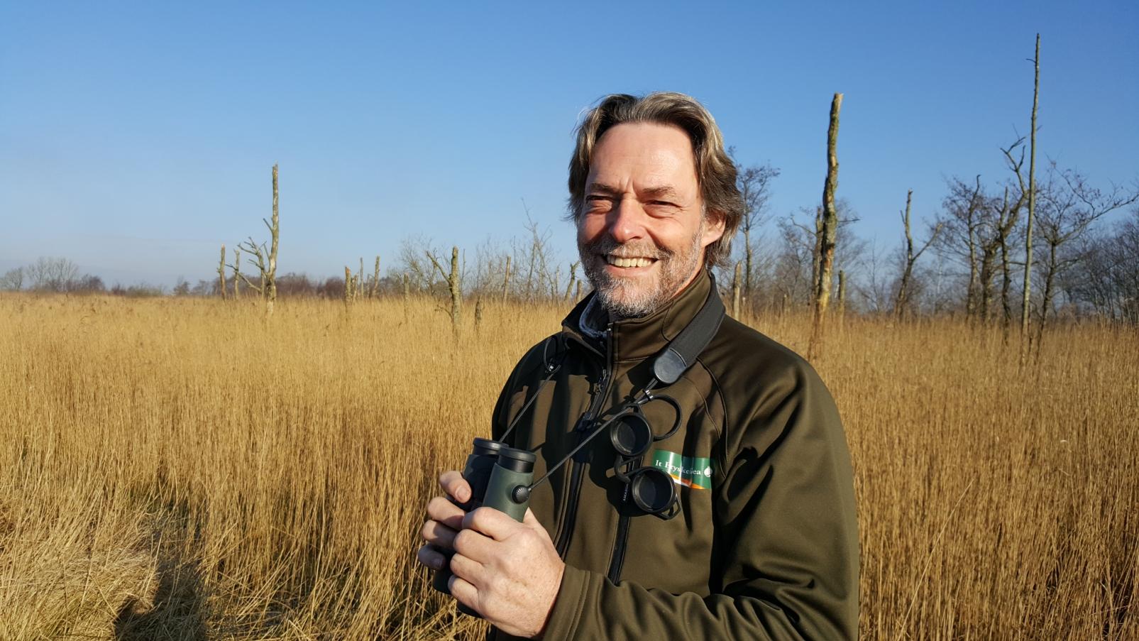 Jan's Blog over de zeearenden in de Alde Feanen | It ...