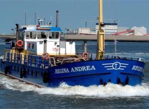 Regina Andrea - vaartocht IJsselmeer