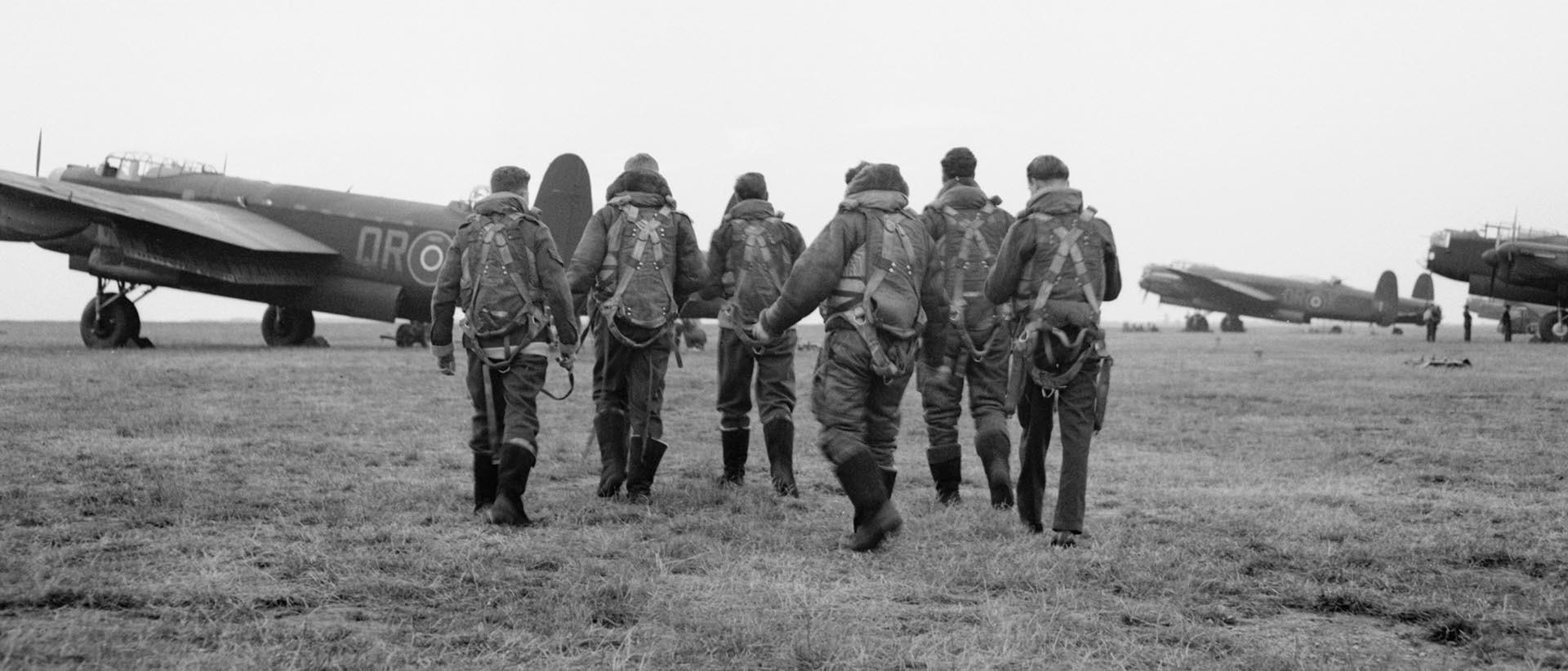 75 jaar bevrijding in It Fryske Gea