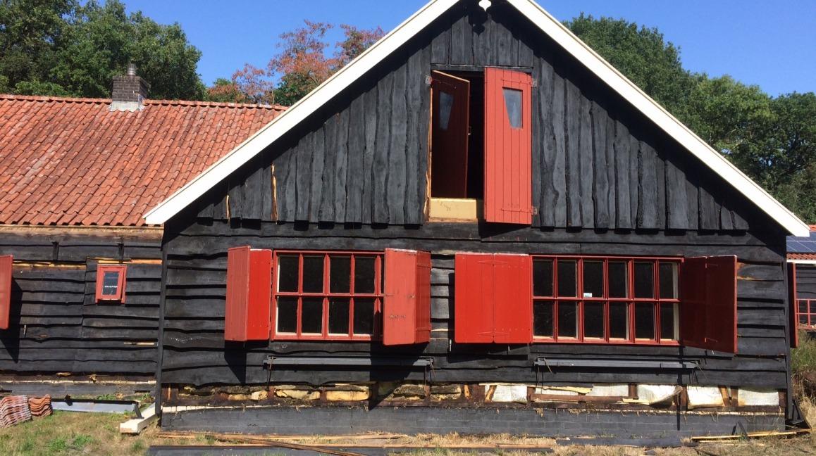 kantoor It Fryske Gea