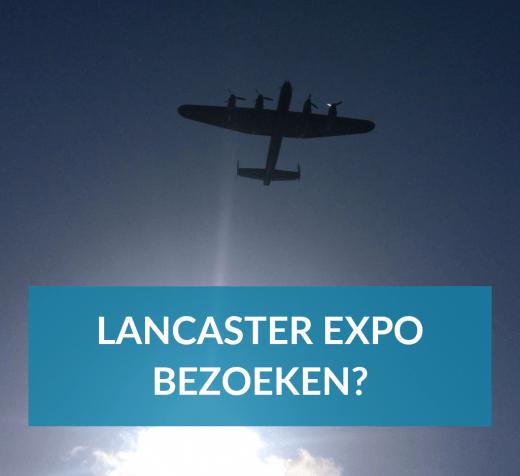 Lancaster Expositie