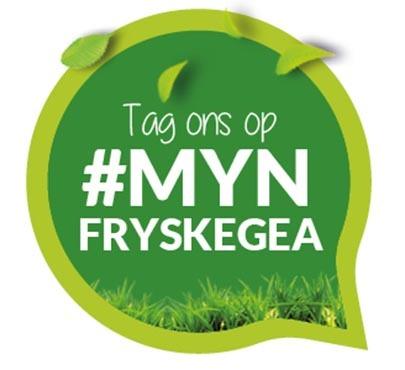 Promo #mynfryskegea