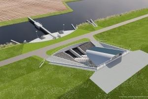 overzicht van project Vijfhuizen 'Fan Swiet nei Sâlt'