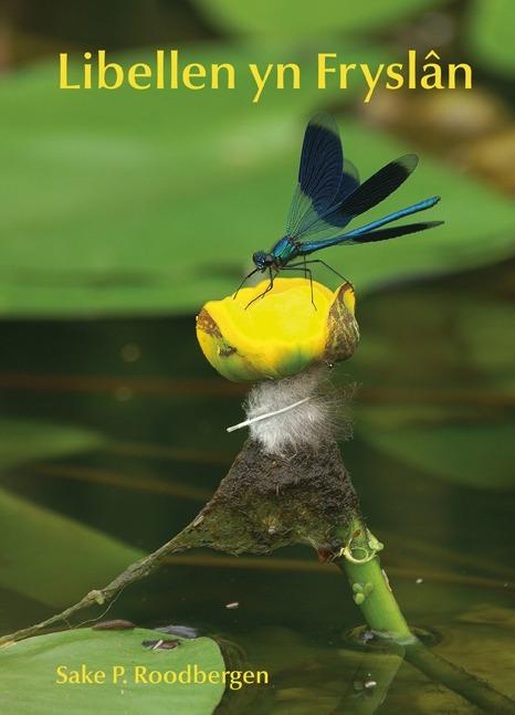 natuurgids Libellen Yn Fryslan