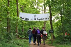 Welkom bij It Fryske Gea