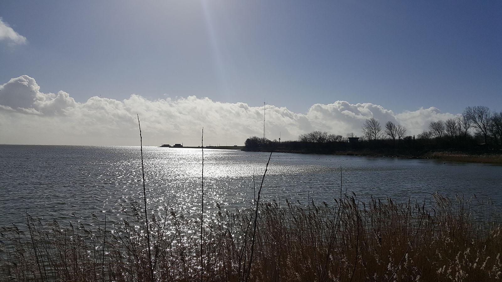 IJsselmeer Kornwerderzan