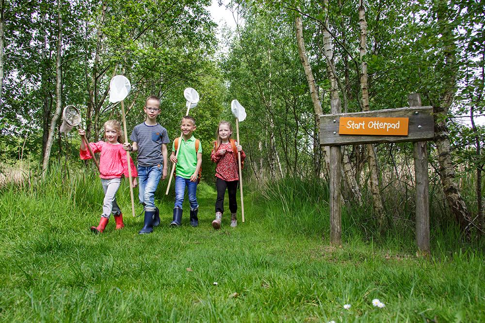 jeugdactiviteiten in Friesland