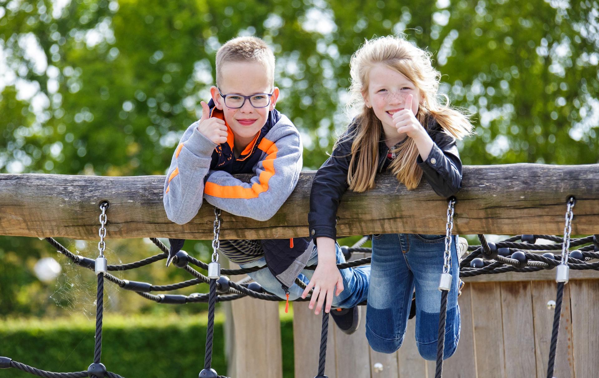 zomervakantie It Fryske Gea