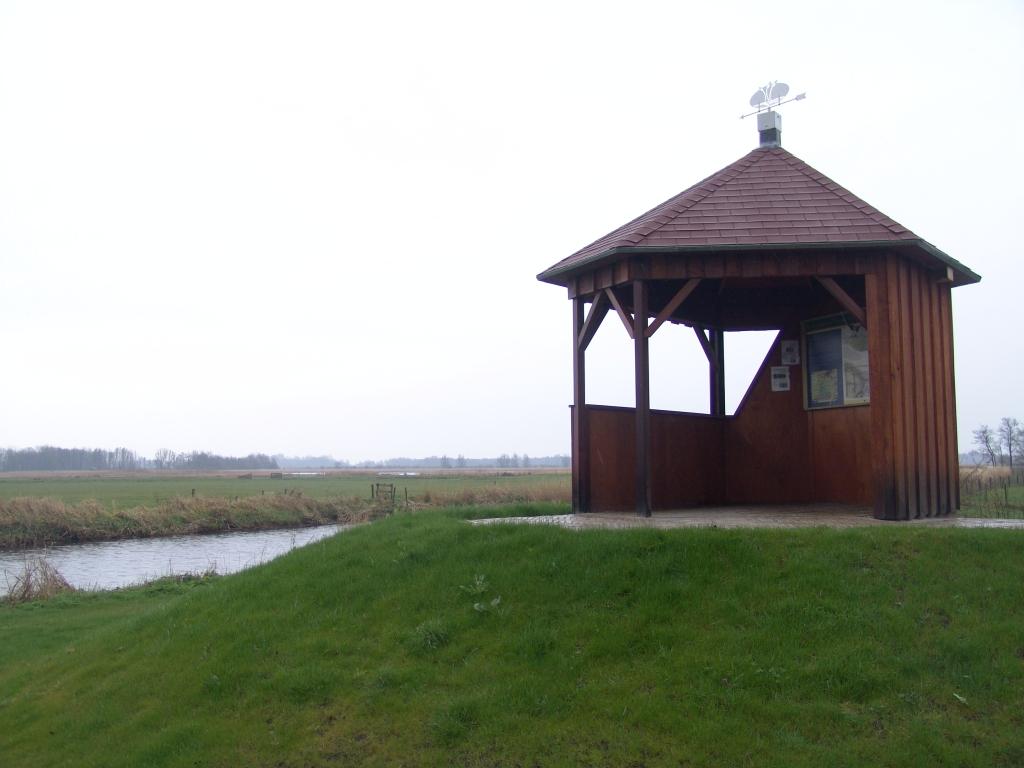 Vogelkijkhut De Grutte Wielen