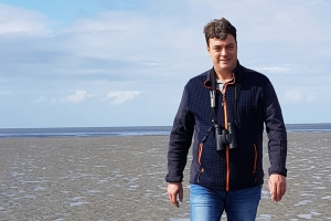 Albert Eggens (zeearend blogger)